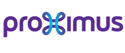 Proximus Internet provider