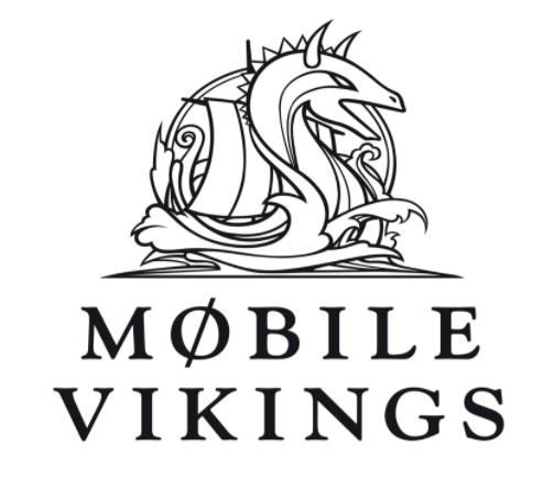 Vikings Mobile Belgium