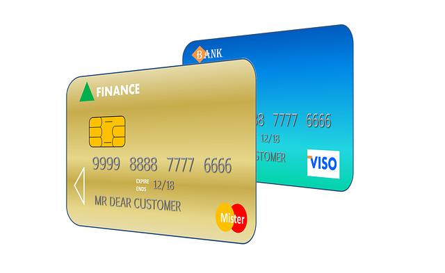 credit card belgium