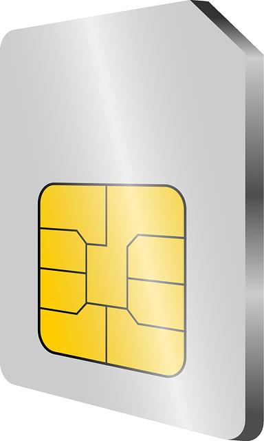prepaid sim card in Belgium